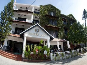 Hoi An Dream City Hotel