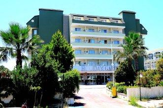 Holiday Garden Hotel Alanya