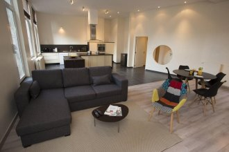 Sweet Inn Apartments - Rue De L'ecuyer
