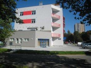 Sport Hotel Ceske Budejovice