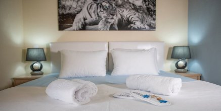 Caretta Resort