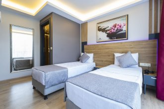 Rush Hotel Istanbul