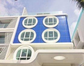 BearPacker Patong Hostel