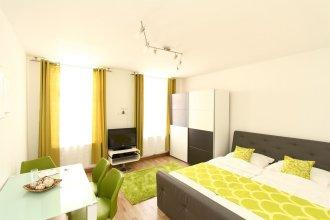 CheckVienna – Apartment Puchsbaumgasse