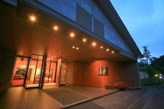 Oku Nikko Hotel Shikisai
