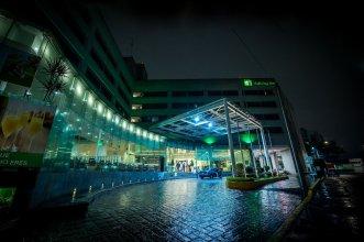 Holiday Inn Plaza Universidad