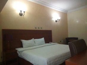 Top Rank Hotel Galaxy Enugu