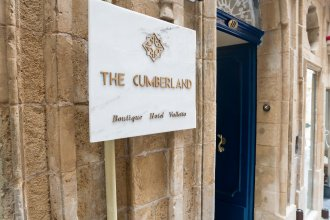 The Cumberland Hotel by NEU Collective