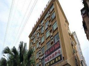 Jin Yu Quan Business Hotel
