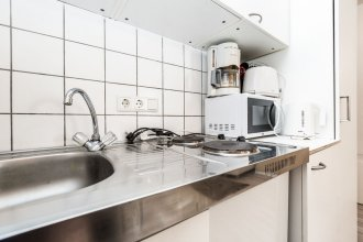 Star Apartment Cologne - Richard Wagner Strasse