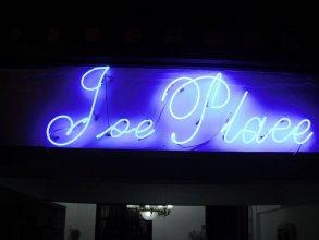 Joe Palace