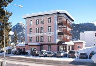 Hotel Concordia Davos