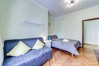 Апартаменты Welcome Home Чайковского 50