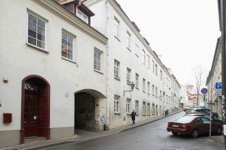 Апартаменты на ул. Латако и Пилес