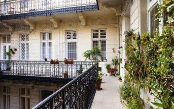 Bouillon Apartment
