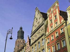 Sofitel Wroclaw Old Town Hotel (Pet-friendly)
