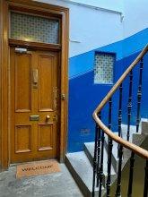 Edinburgh Hillside Apartment