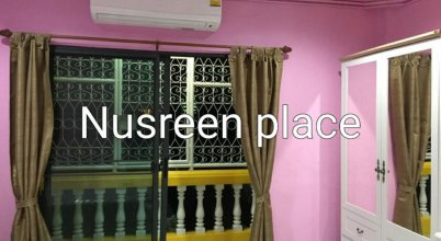 Nusreen Place