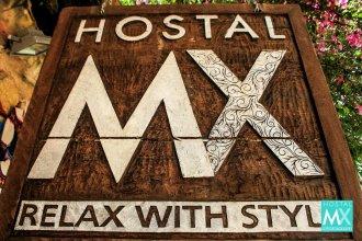 Hostal MX - Hostel