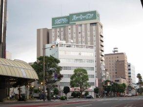 Hotel Route-Inn Miyazaki Tachibana Dori (Formerly: Hotel Route-Inn Miyazaki )