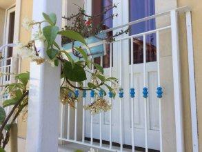Гостевой Дом U'iazzu