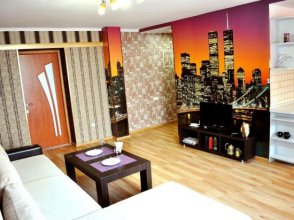 Apartment On Ažeška 43