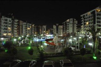 Orion City 2B 1