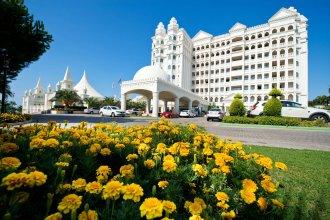 Kamelya Fulya Hotel - All Inclusive
