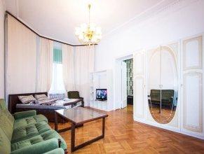 TVST Apartments Sadovo-Triumfalnaya 4