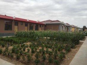 Zhongwei Shapotou Riverside Rural Guesthouse