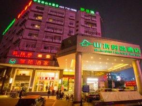 Super 8 Guangzhou DongPu Branch