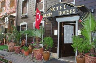 Отель Deniz Houses