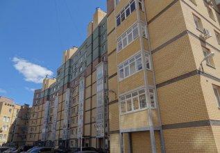 Apartment on Belinskogo 38