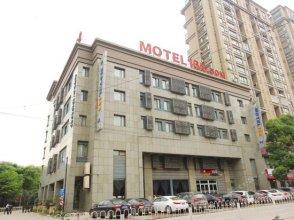 Motel 168 Wu Chang Railway Station Inn