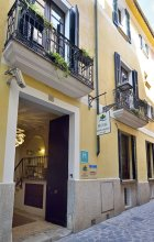 Hotel San Lorenzo - Adults Only