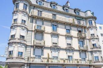 Hotel Des Tourelles