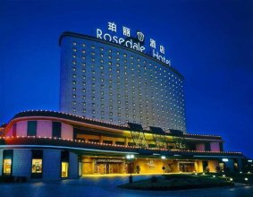 Rosedale Hotel and Suite Beijing