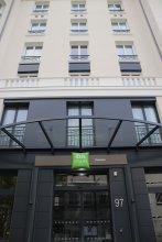 Ibis Styles Puteaux Paris La Defense