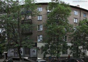 Апартаменты Азбука на Бабушкина 52