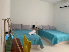 Trece Cielos Guest Rooms