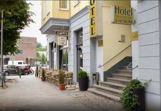 Stuttgarter Eck Hotel