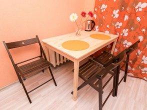 Меблированные комнаты Александрия на Комсомольской