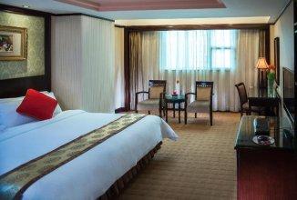 Viennahotel Shenzhen Aiguo Road