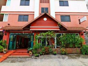 NIDA Rooms Ram Intra Bang khen Luxury
