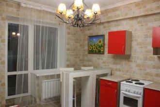 Apartment On Deputatskaya 41/7