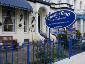 The Chesterfield Guest House