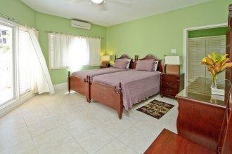 Azure Cove, Silver Sands. Jamaica Villas 5BR