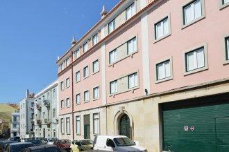 Hello Lisbon Graça Modern Apartments