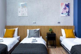 FriendHouse Apartments Szewska 7