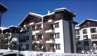 Apart Hotel Flora Residence Daisy